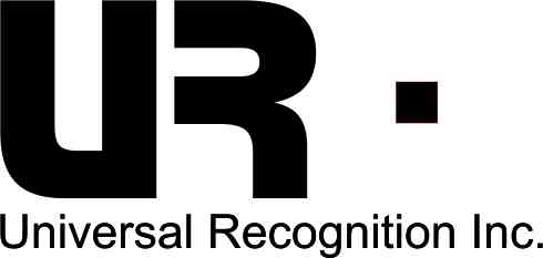 Universal Recognition Inc Logo